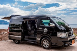 Premium Airport Transfer / Private Charter Service in Phuket
